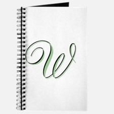 Elegant Monogram by LH Journal