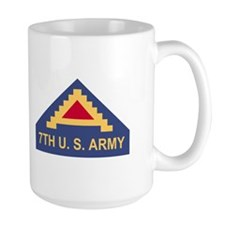 7th Army SGM<BR> 15 Ounce Mug
