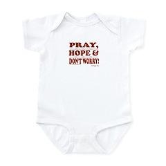 Padre Pio Body Suit
