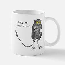 Tarsier (Tarsius pumilus) Mugs