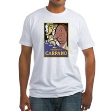 Carpano Vintage Advertising P Shirt