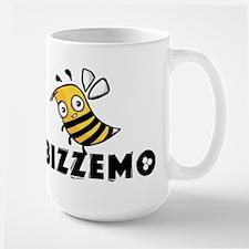 Bizzemo Logo Mugs