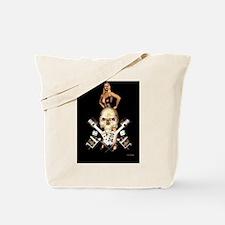 Graveminder tattoo Tote Bag