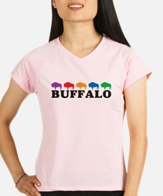 BUFFALO Performance Dry T-Shirt