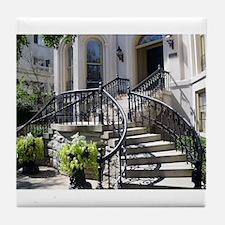 Grand Staircase Tile Coaster