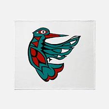 TRIBUTE Throw Blanket