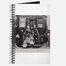 Miss Blanche Lamont Journal