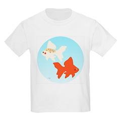 Pisces Kids Light T-Shirt