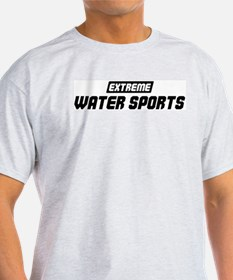 Extreme Water Sports T-Shirt