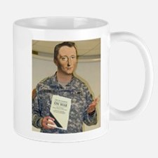 Lt. Col. Carl Von Clausewitz: The Mug Mugs