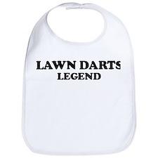 LAWN DARTS Legend Bib