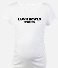LAWN BOWLS Legend Shirt
