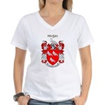 McGill Women's V-Neck T-Shirt
