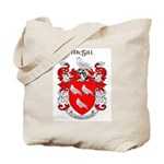 McGill Tote Bag