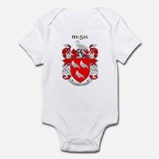 McGill Infant Bodysuit