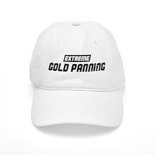 Extreme Gold Panning Baseball Cap