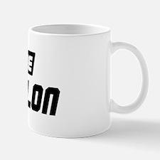 Extreme Triathlon Mug