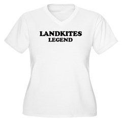 LANDKITES Legend T-Shirt