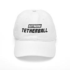 Extreme Tetherball Baseball Cap