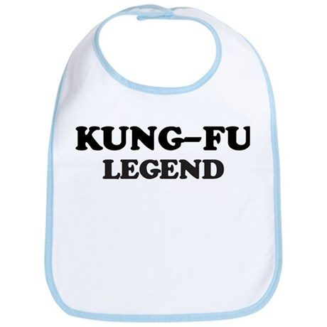 KUNG-FU Legend Bib