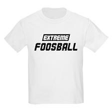 Extreme Foosball T-Shirt