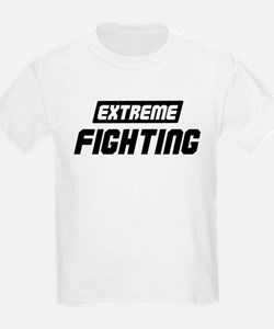 Extreme Fighting T-Shirt
