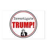 Trump investigate Postcards