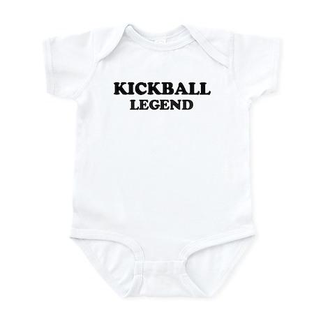 KICKBALL Legend Infant Bodysuit