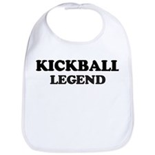 KICKBALL Legend Bib