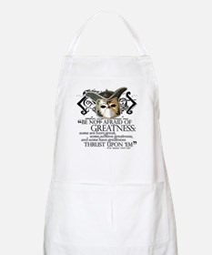 Twelfth Night 2 BBQ Apron