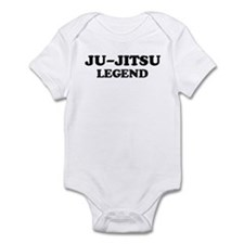 JU-JITSU Legend Infant Bodysuit