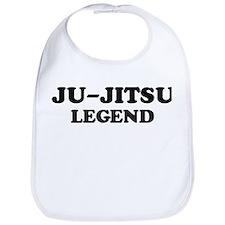 JU-JITSU Legend Bib