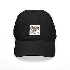 Midsummer Baseball Hat