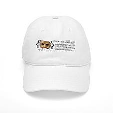 Henry V Baseball Cap