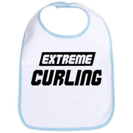 Extreme Curling Bib
