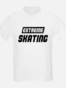 Extreme Skating T-Shirt