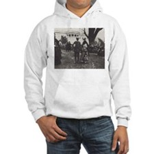 White House Lawn Hoodie