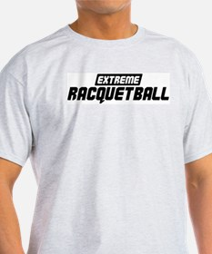 Extreme Racquetball T-Shirt