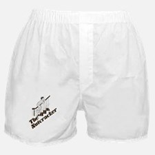 The Real Nutcracker Boxer Shorts