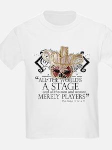 As You Like It II Kids T-Shirt