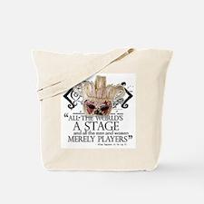 As You Like It II Tote Bag