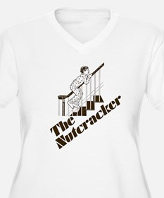 The Real Nutcracker T-Shirt