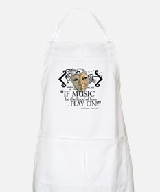 Twelfth Night BBQ Apron