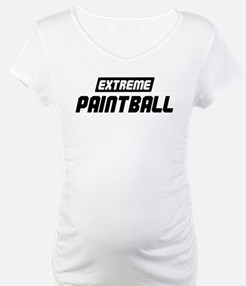 Extreme Paintball Shirt