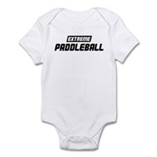 Extreme Paddleball Infant Bodysuit