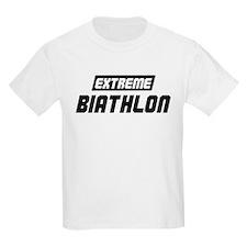 Extreme Biathlon T-Shirt