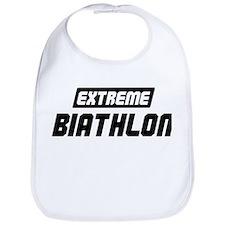 Extreme Biathlon Bib