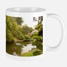Japanese Gardens - San Francisco Mugs