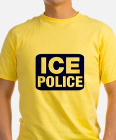 ICE Police T-Shirt