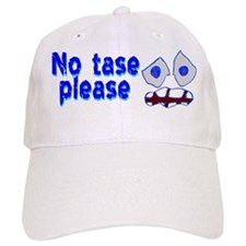 """No tase"" Hat"